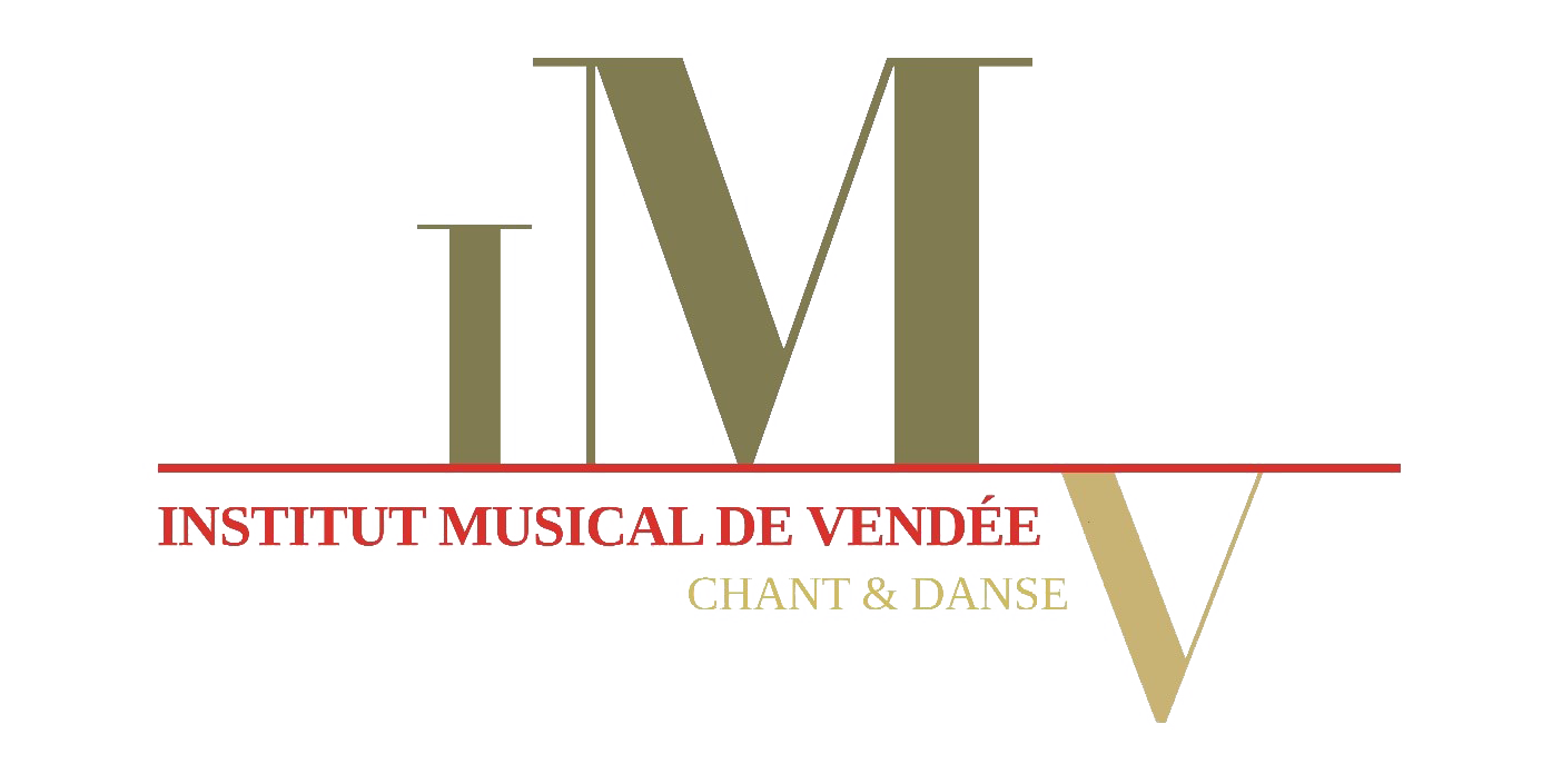 Logo Institut Musical de Vendée