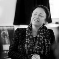 Odile Amossé - Direction artistique, pédagogique et Cheffe de Choeur