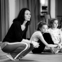 Hélène Lebeau - Formation danse