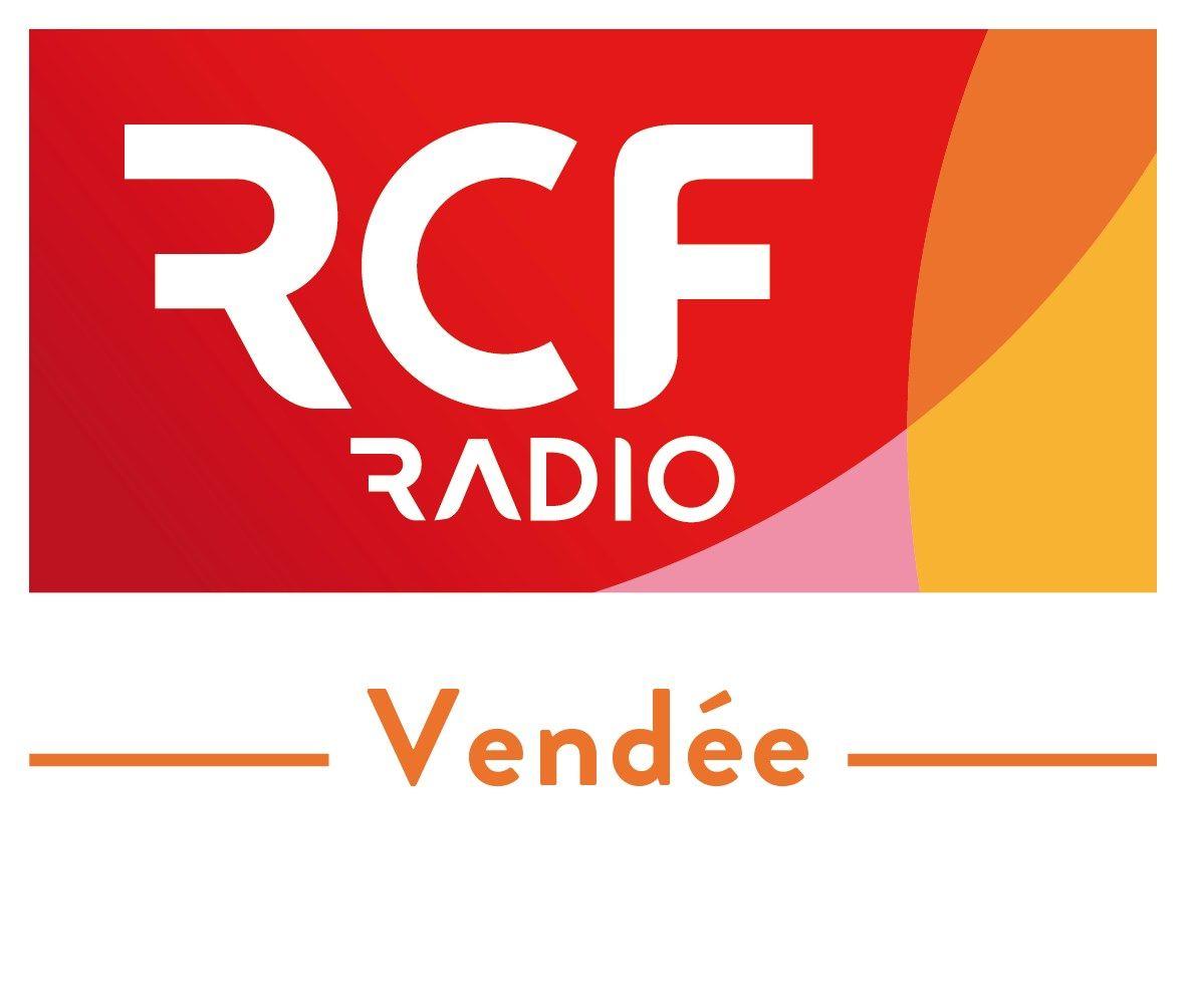 Logo RCF radio Vendée