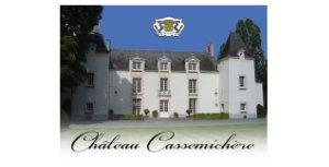 Logo Château Cassemichère