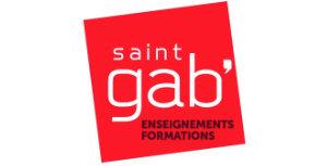 Logo St Gab' Enseignements formations
