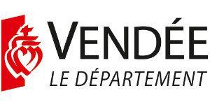 Logo Vendée, le département