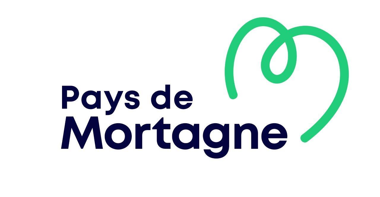 Logo Pays de Mortagne, communauté de communes